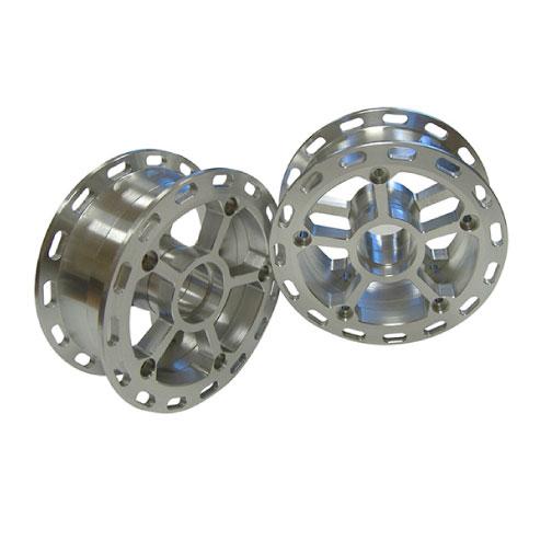 Alu wheel